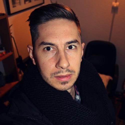Adrián Bazsa's avatar