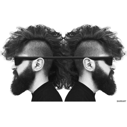 Dj Barri's avatar