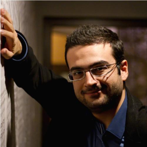 Manolis Ekmektsoglou's avatar