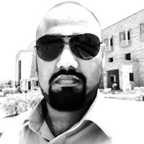 Hassan Zahid's avatar