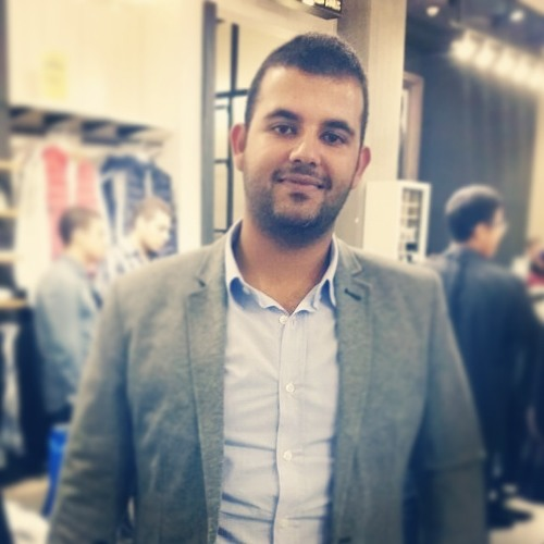 Ahmed F.elkerdawy's avatar