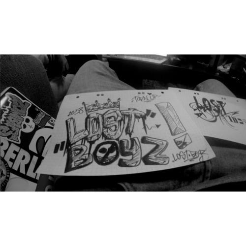 LOST BOYZ 20I35's avatar