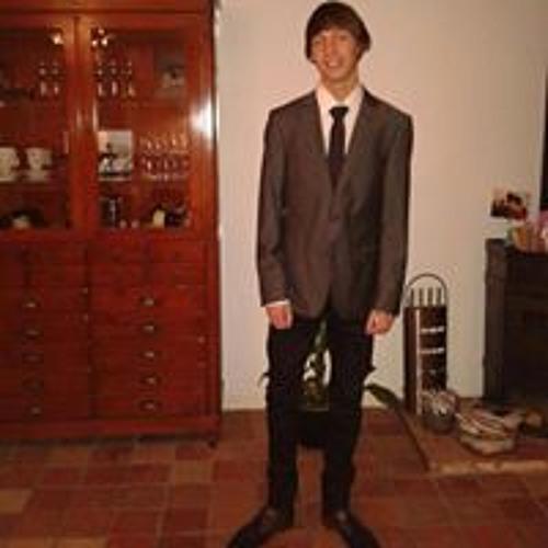 Jesse Hagedoorn's avatar