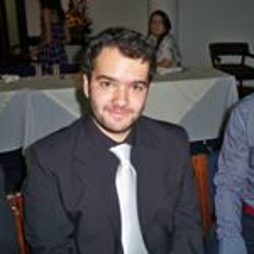 Sebastian Mesa's avatar