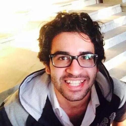 Ahmed Hamdy's avatar