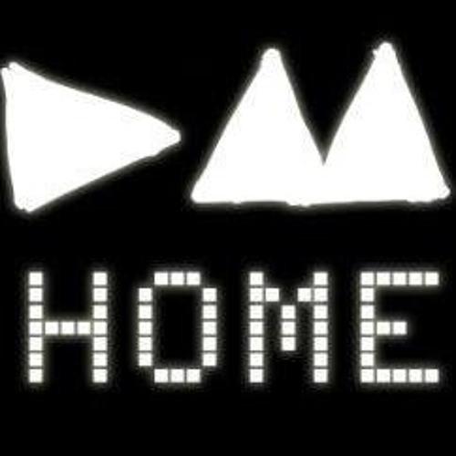 HOME www.depeche-mode.com's avatar