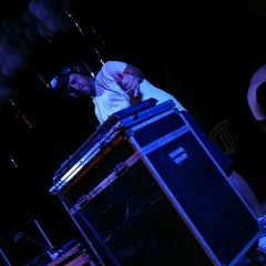 DJ Cristiano Bala