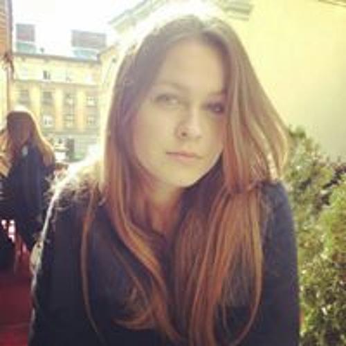 Natalia Sydorovych's avatar