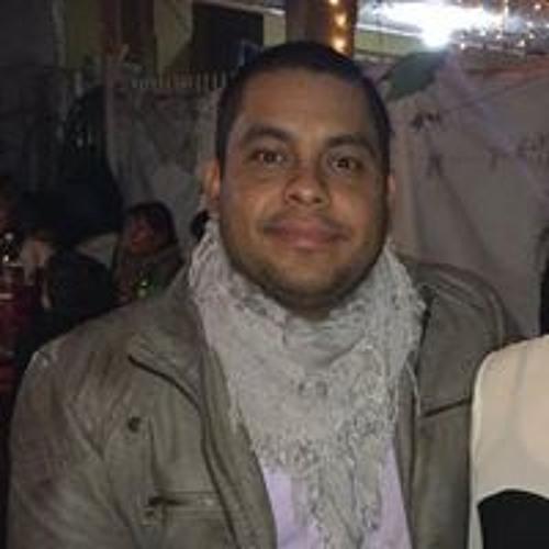 Gil Guerrero's avatar