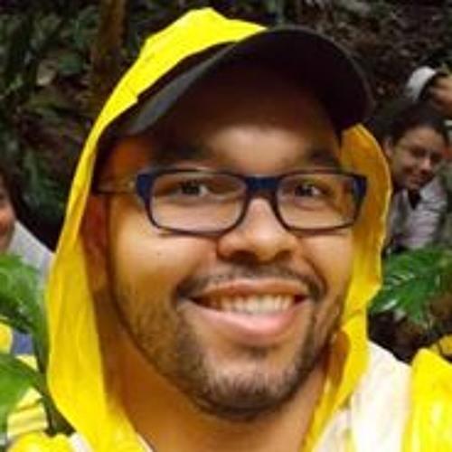 Tiago Glória's avatar