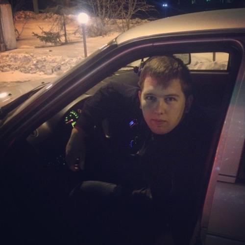Oleg14Rus's avatar