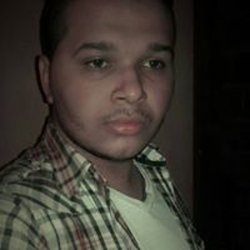 Jorge Luis Da Silva's avatar