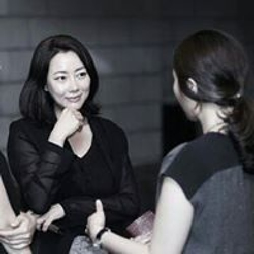 Rachel Eun Hee Kim's avatar