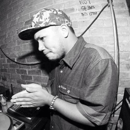 DJ Charlie of Dusty Groove Radio's avatar