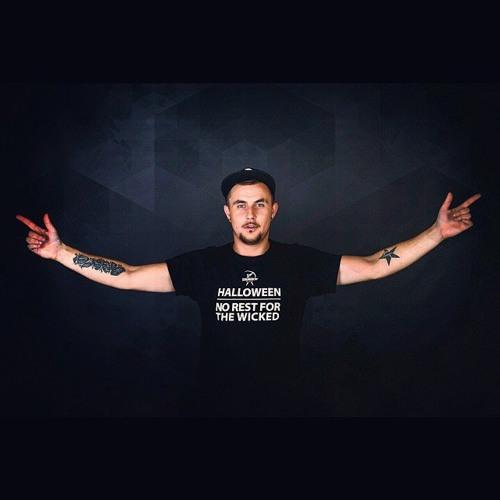 Mihail Joy's avatar