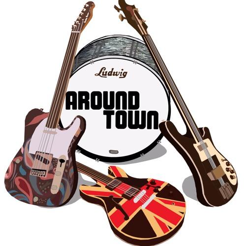Around Town's avatar