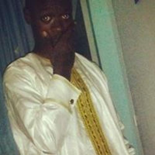 Cheikh Le Prince Gaye's avatar