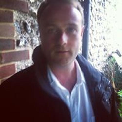 Mike Edwards's avatar
