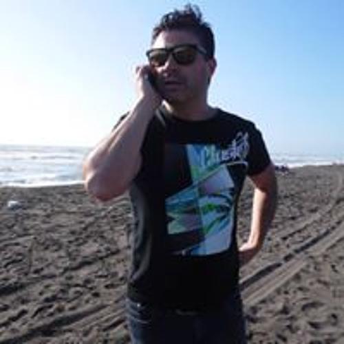 Enrique Caser Synthpop's avatar