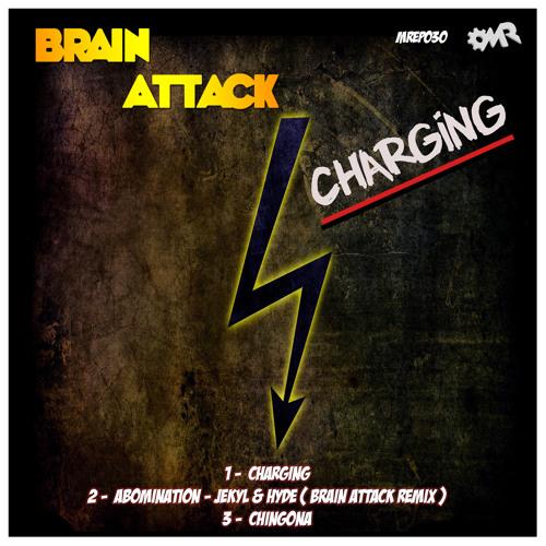 Brain Attack's avatar