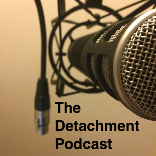 TheDetachmentPodcast's avatar