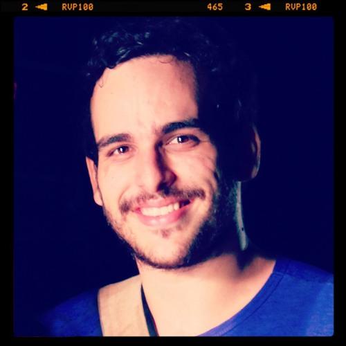 Pablo Romeu's avatar