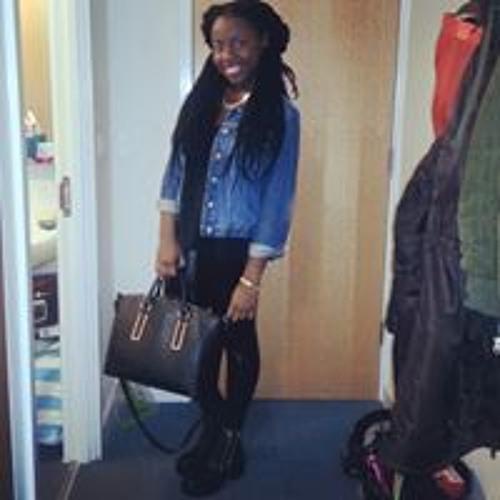 Ene Anthonia Nwafor's avatar