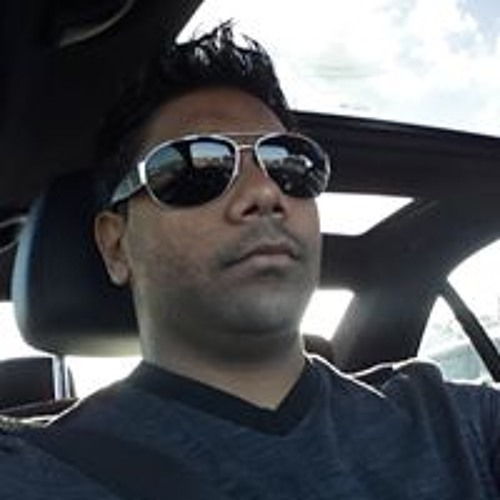 Ronnie Ramanand's avatar