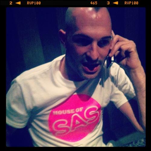 Sébastien Provost's avatar