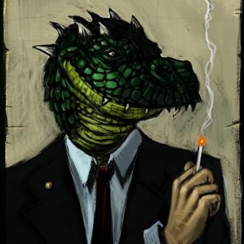 <007RECORDS>'s avatar