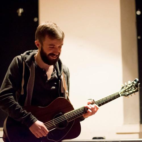 Liam MacLean - Guitarist's avatar