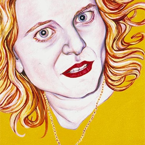 Christine Ferrera's avatar