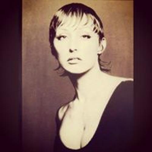 Jo Halliday's avatar