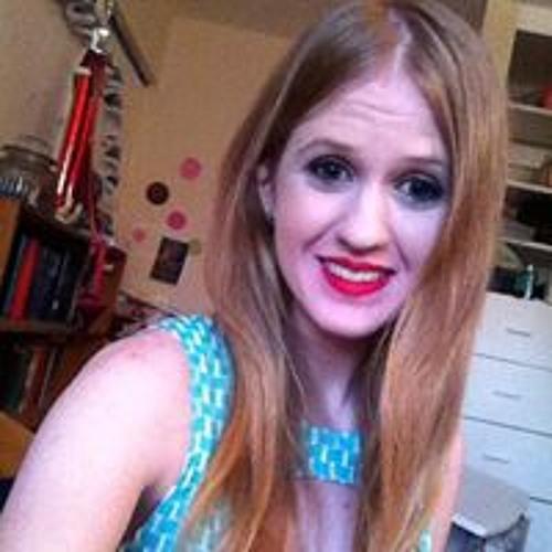 Annette Adamson's avatar
