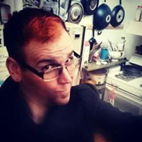 Zackery Heck's avatar