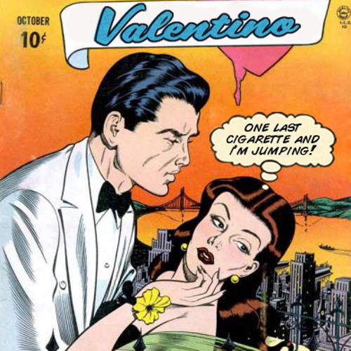 Deadbeat Valentino's avatar