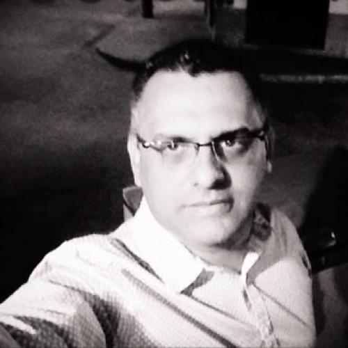 Ricardo Couttinho's avatar