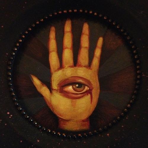 Alma Sangre's avatar