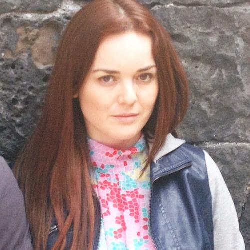 Moni Calderon's avatar