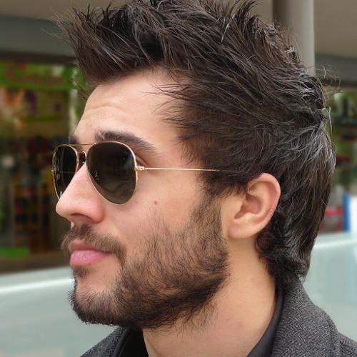 Diego Correas Serrano's avatar