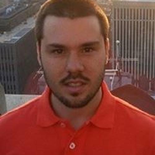 Thiago Travagini's avatar