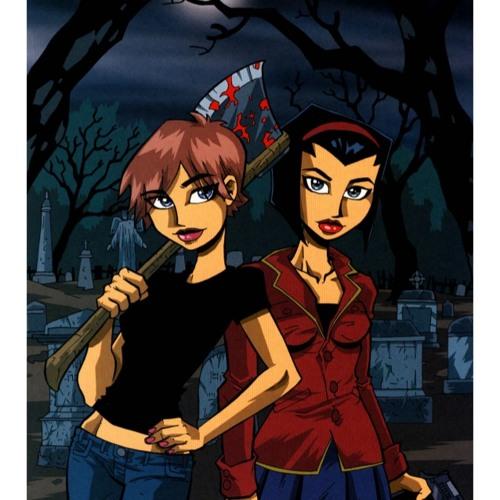 Megan & Ritta's avatar