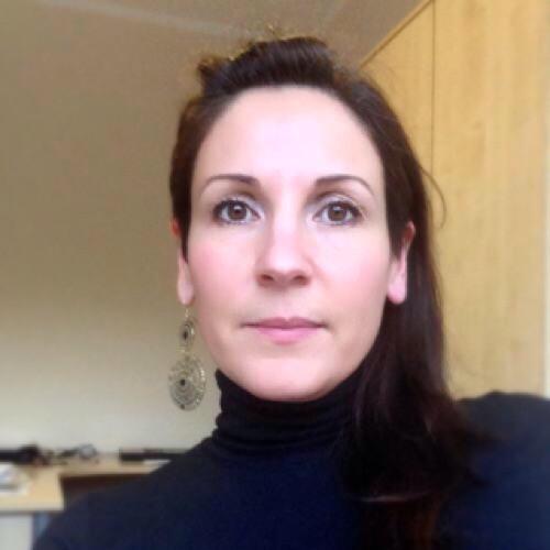 Leia Timea Nagy's avatar