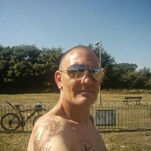 Paul Mockridge's avatar