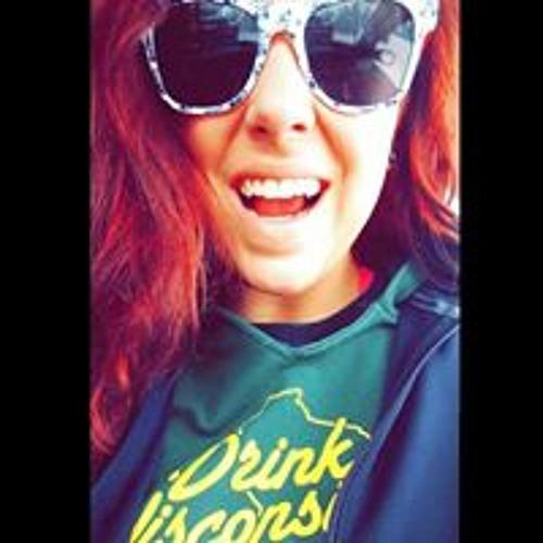 Britt Hoffman's avatar