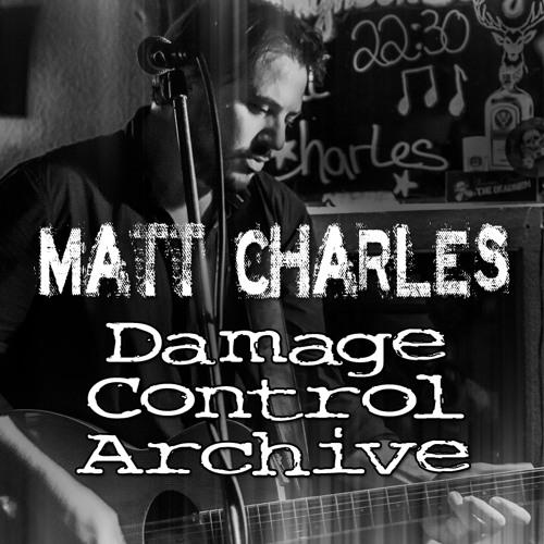 Matt Charles's avatar