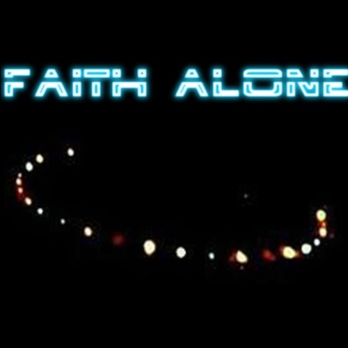 FAITH ALONE's avatar