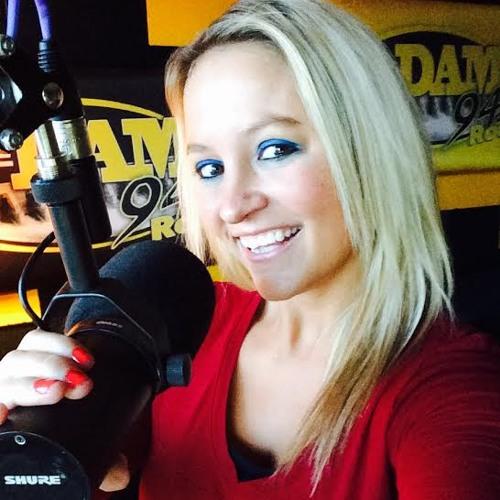 Samantha Cook (Quirk)'s avatar