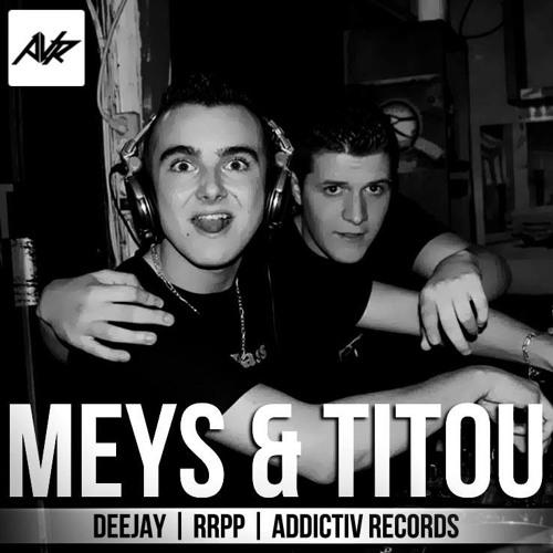 Dj Meys & Dj Titou's avatar