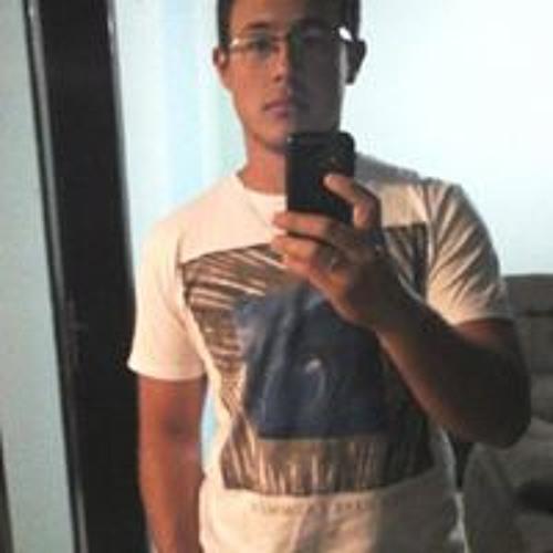 Royter Maciel's avatar